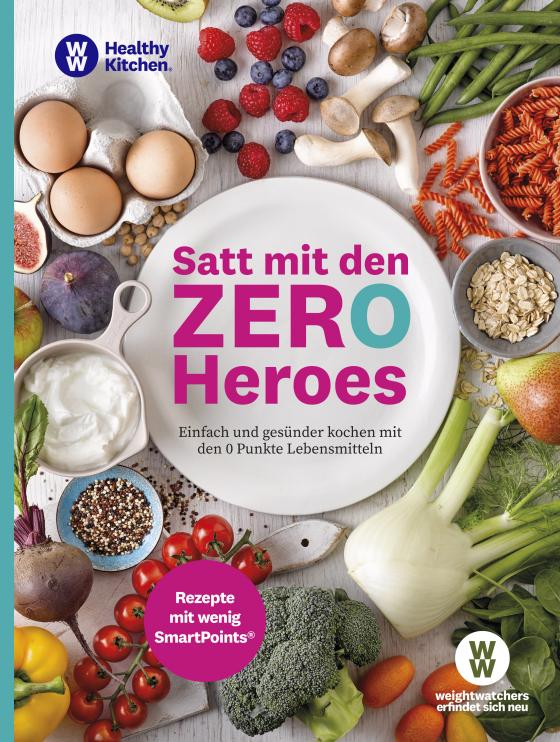 Cover-Bild WW - Satt mit den Zero Heroes