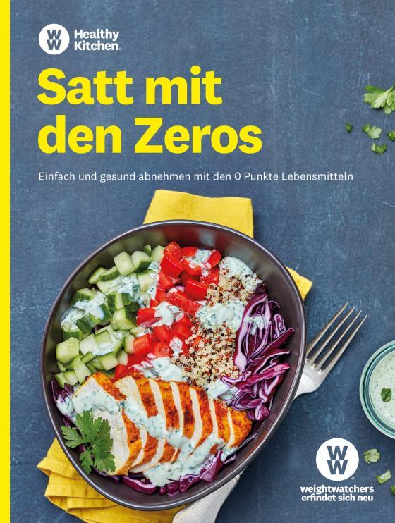 Cover-Bild WW - Satt mit den Zeros