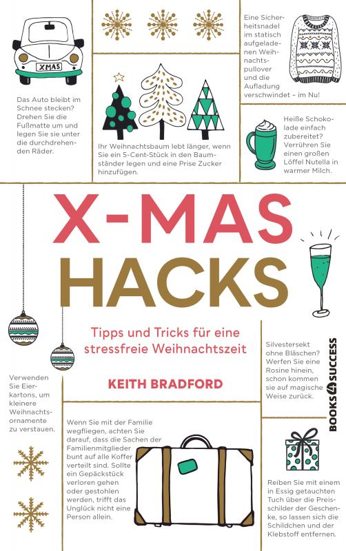 Cover-Bild X-Mas Hacks