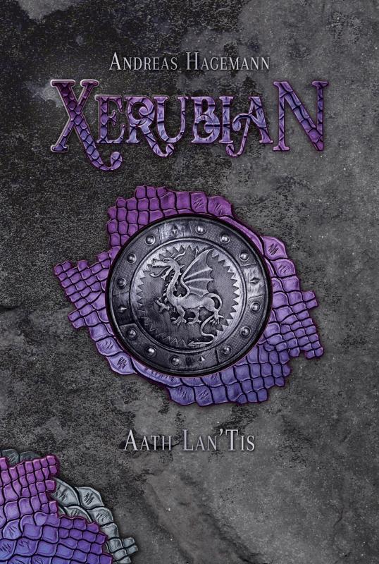 Cover-Bild Xerubian