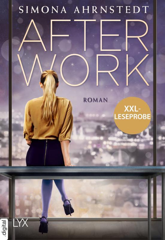 Cover-Bild XXL-Leseprobe: After Work