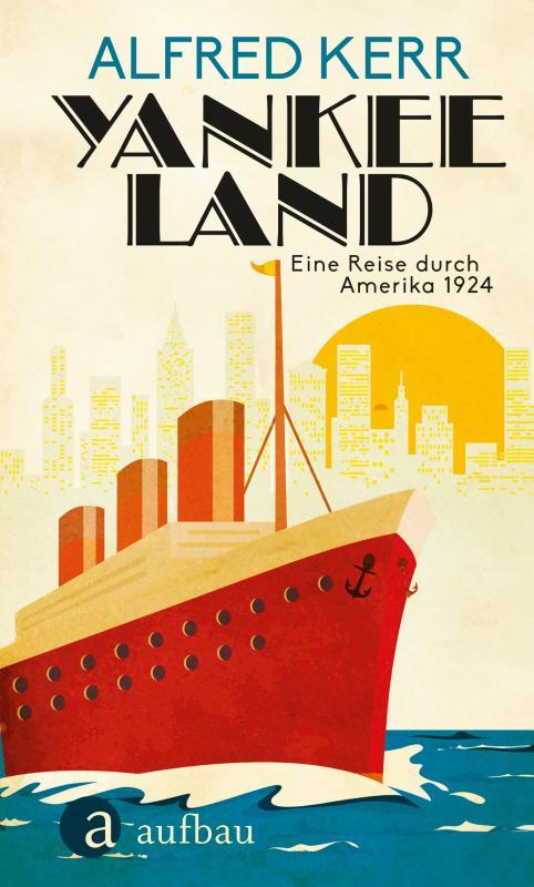 Cover-Bild Yankee Land