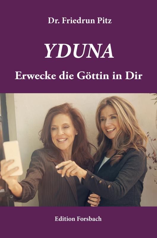 Cover-Bild Yduna