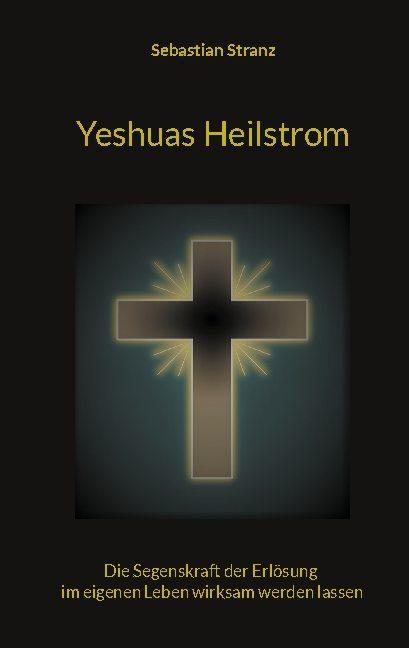 Cover-Bild Yeshuas Heilstrom