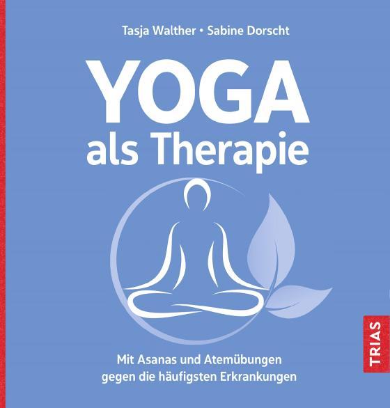 Cover-Bild Yoga als Therapie
