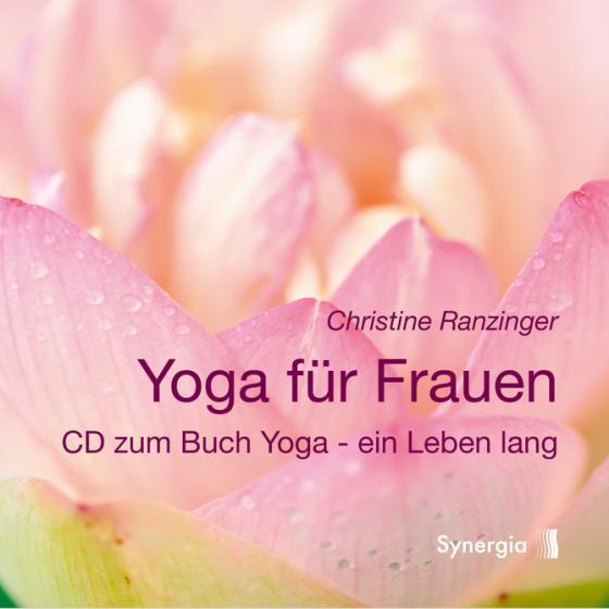 Cover-Bild Yoga für Frauen