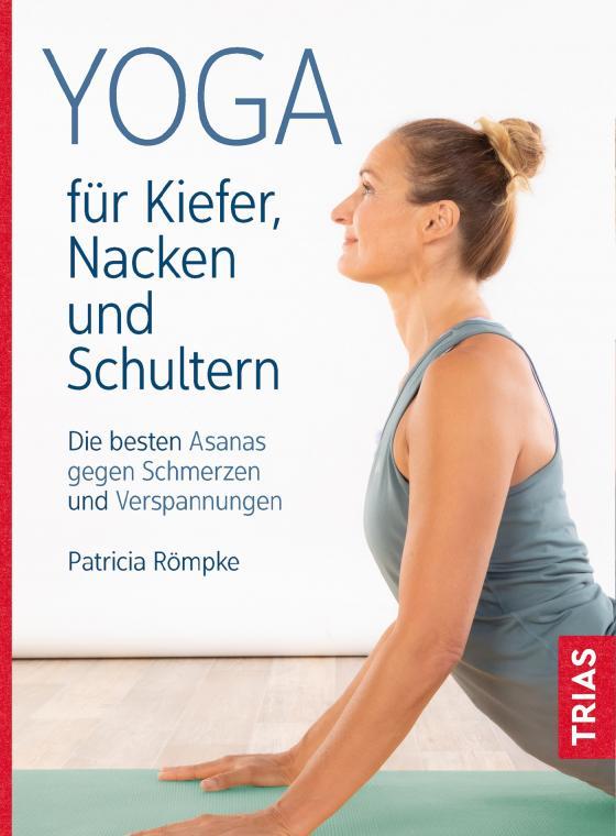 Cover-Bild Yoga für Kiefer, Nacken und Schultern
