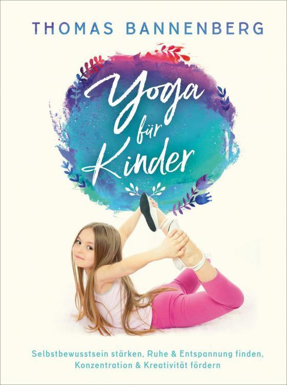 Cover-Bild Yoga für Kinder