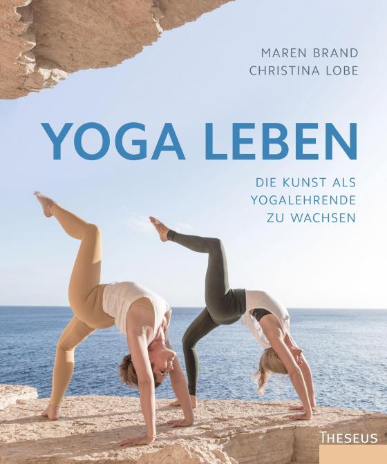 Cover-Bild Yoga leben