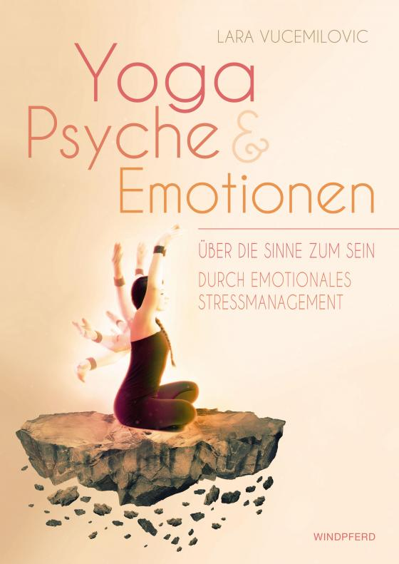 Cover-Bild Yoga Psyche & Emotionen