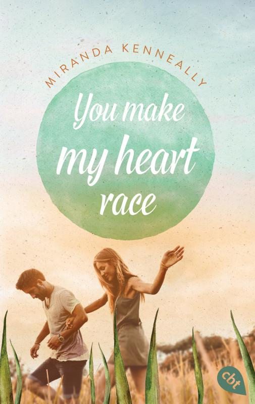 Cover-Bild You make my heart race