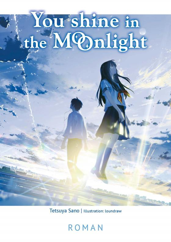 Cover-Bild You Shine in the Moonlight