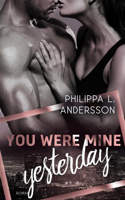 Cover-Bild You Were Mine Yesterday