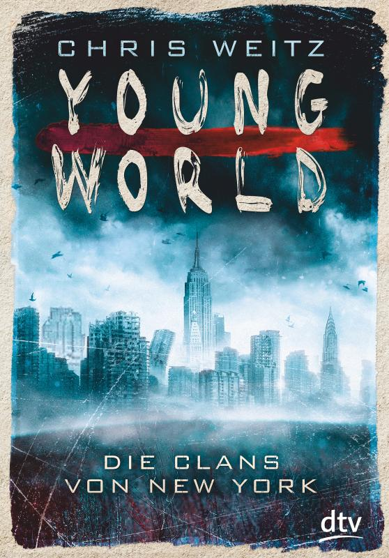 Cover-Bild Young World - Die Clans von New York