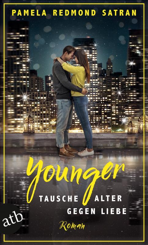 Cover-Bild Younger - Tausche Alter gegen Liebe
