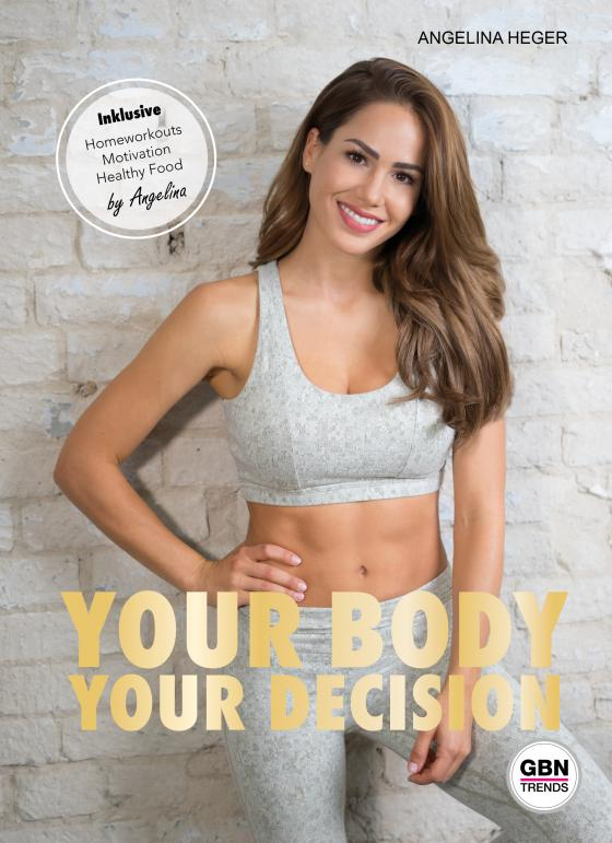 Cover-Bild YOUR BODY, YOUR DECISION