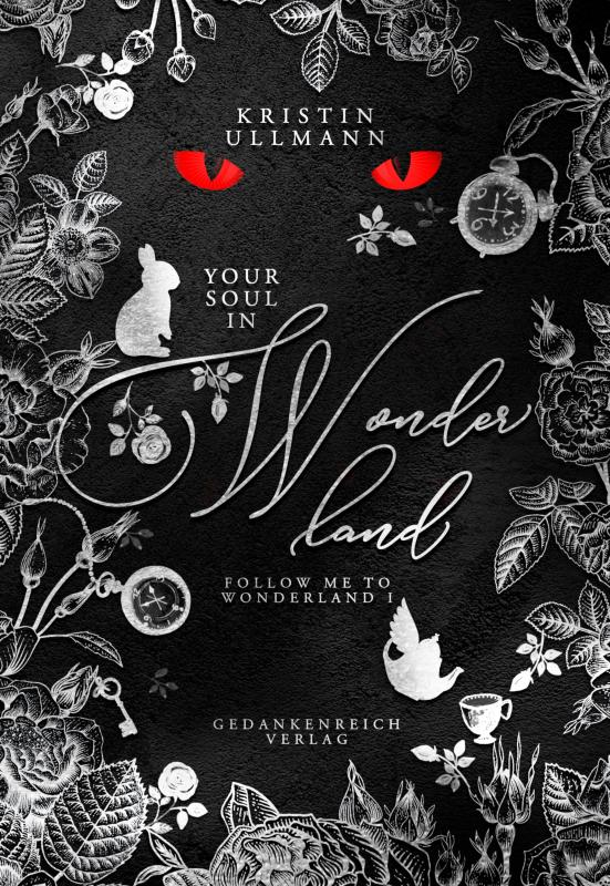 Cover-Bild Your Soul in Wonderland