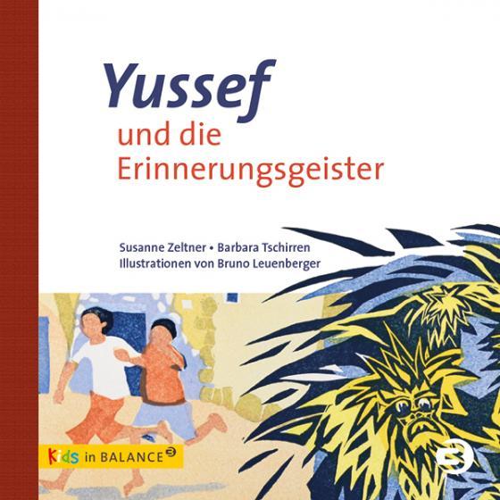 Cover-Bild Yussef und die Erinnerungsgeister