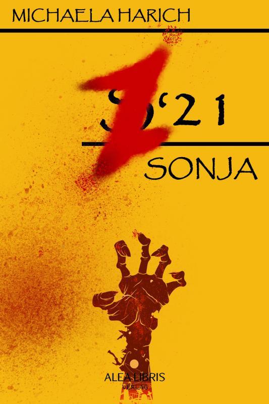 Cover-Bild Z'21 - Sonja