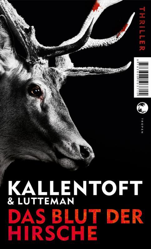 Cover-Bild Zack Herry / Das Blut der Hirsche