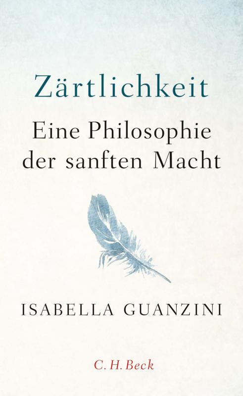 Cover-Bild Zärtlichkeit