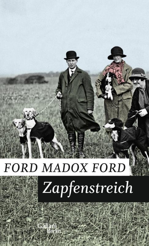 Cover-Bild Zapfenstreich