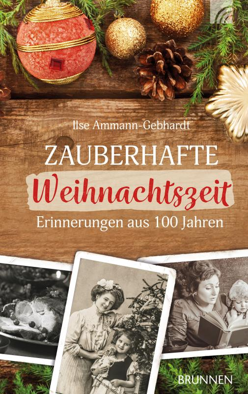 Cover-Bild Zauberhafte Weihnachtszeit