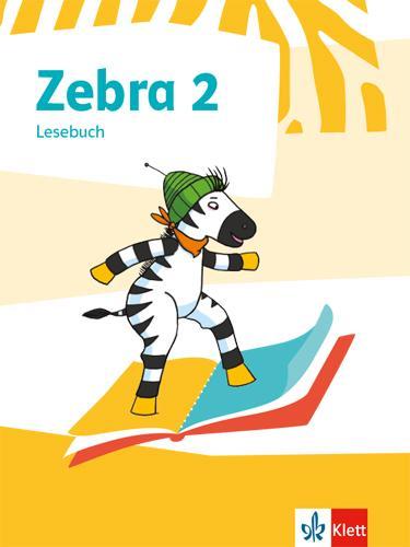 Cover-Bild Zebra 2