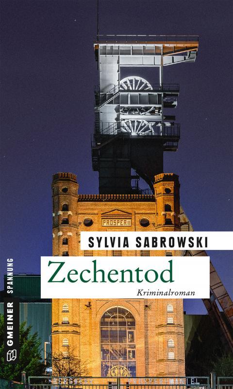 Cover-Bild Zechentod