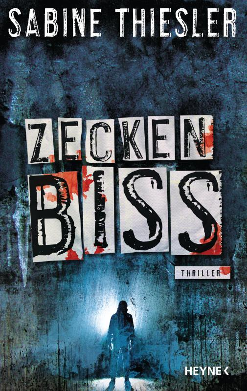 Cover-Bild Zeckenbiss