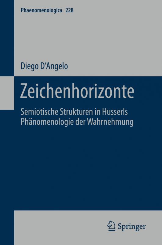 Cover-Bild Zeichenhorizonte