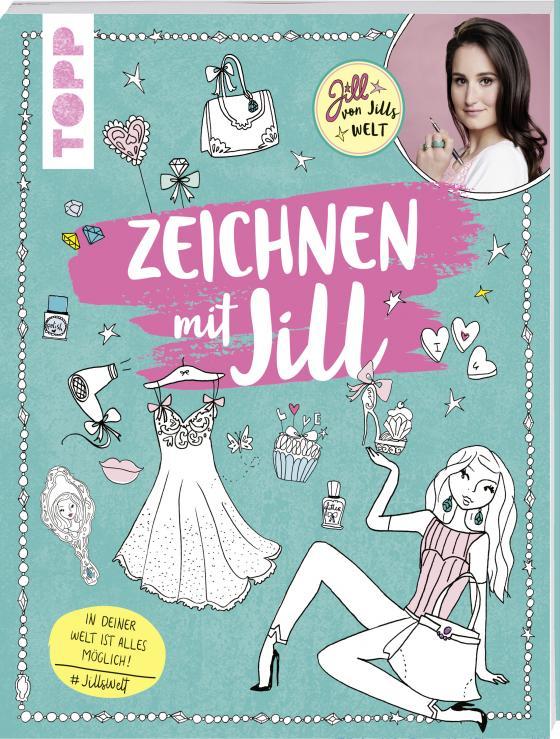 Cover-Bild Zeichnen mit Jill