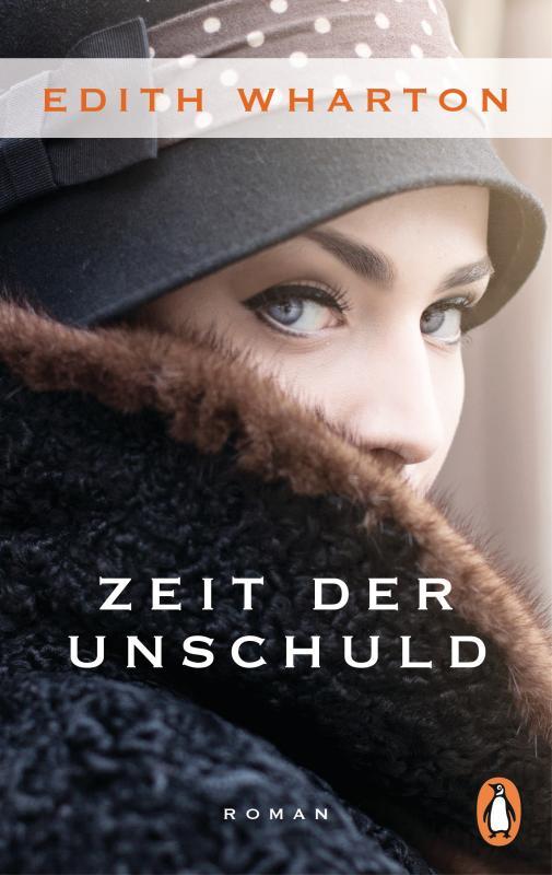 Cover-Bild Zeit der Unschuld