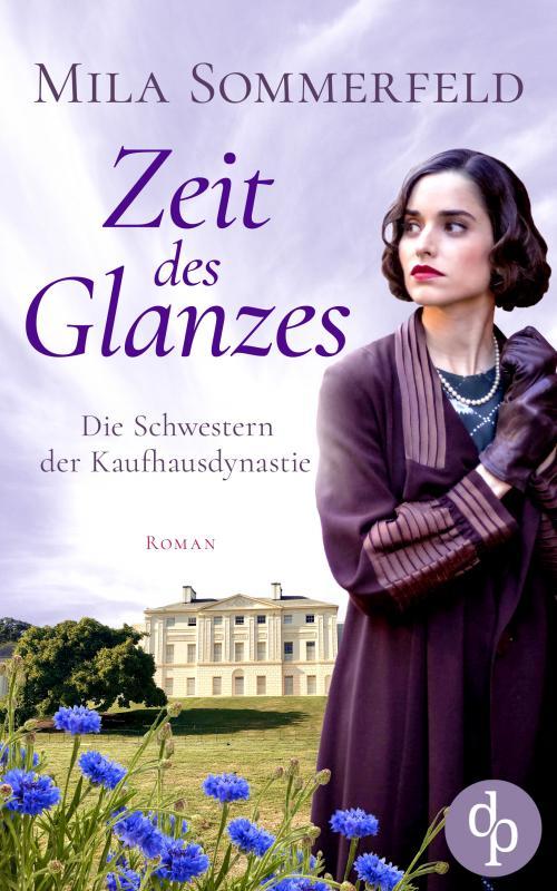 Cover-Bild ZeitdesGlanzes