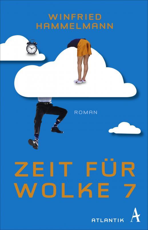 Cover-Bild Zeit für Wolke 7