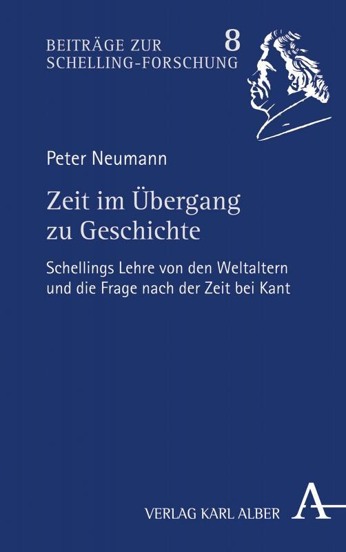 Cover-Bild Zeit im Übergang zu Geschichte