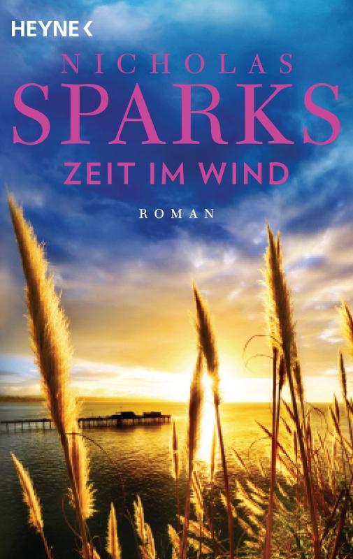 Cover-Bild Zeit im Wind