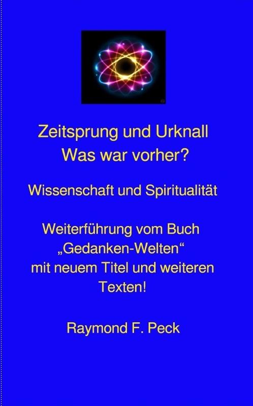 Cover-Bild Zeit und Urknall