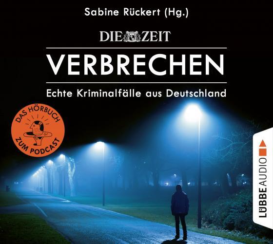 Cover-Bild ZEIT Verbrechen