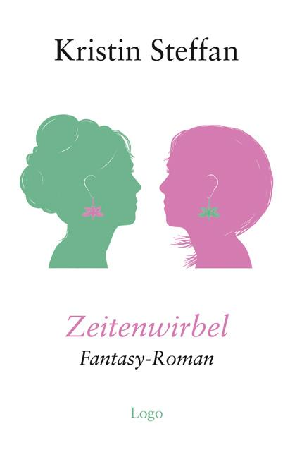 Cover-Bild Zeitenwirbel
