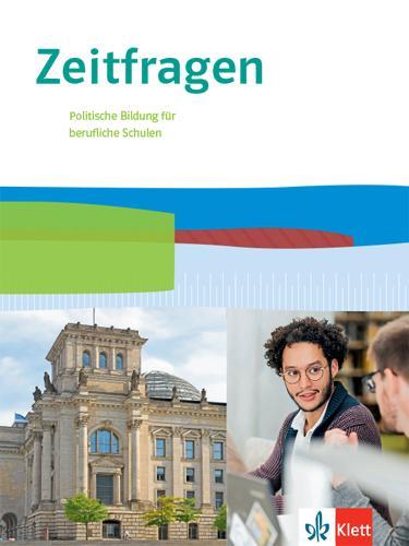 Cover-Bild Zeitfragen. Politische Bildung für berufliche Schulen