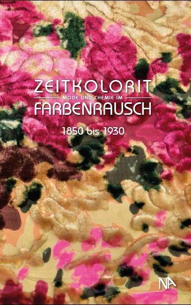 Cover-Bild Zeitkolorit