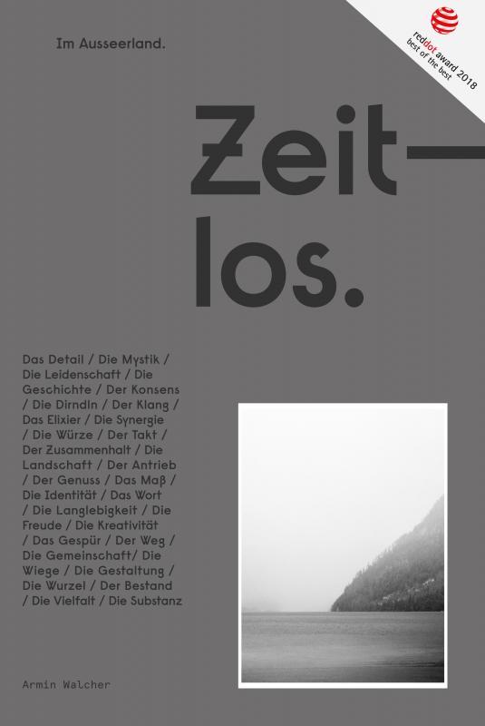Cover-Bild Zeitlos in Bewegung