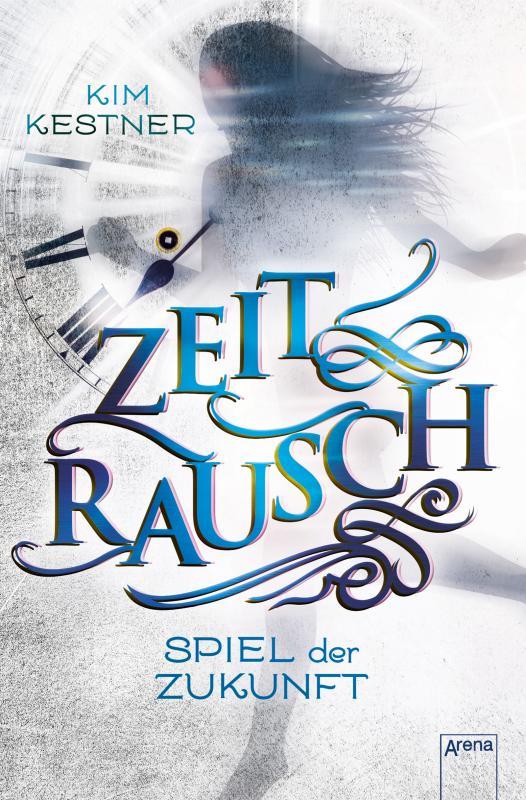 Cover-Bild Zeitrausch (2). Spiel der Zukunft