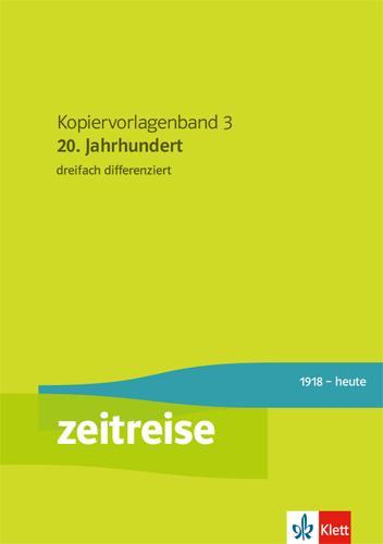Cover-Bild Zeitreise 3