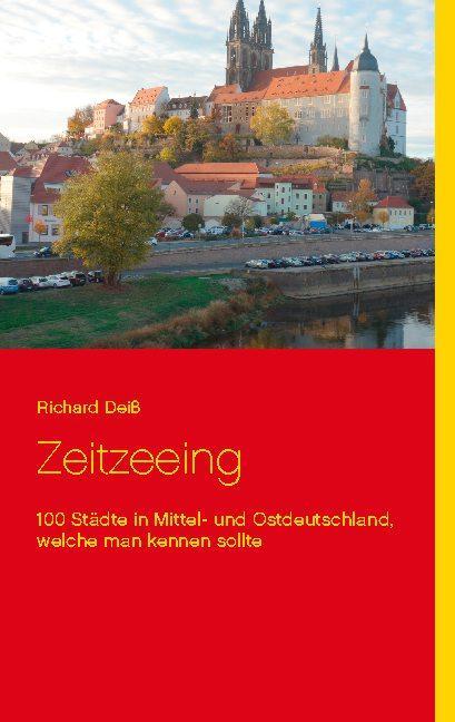Cover-Bild Zeitzeeing