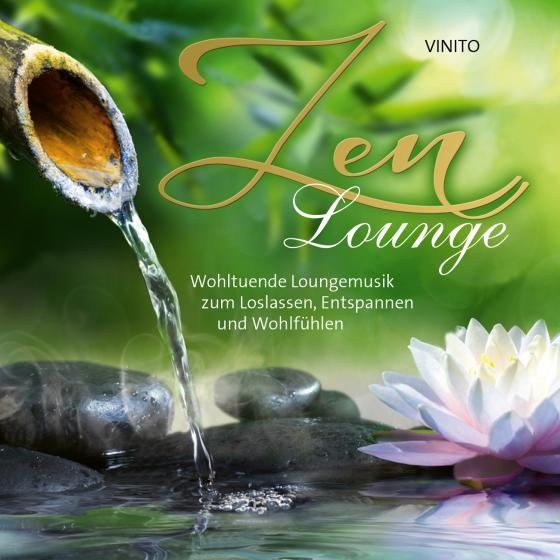 Cover-Bild Zen Lounge
