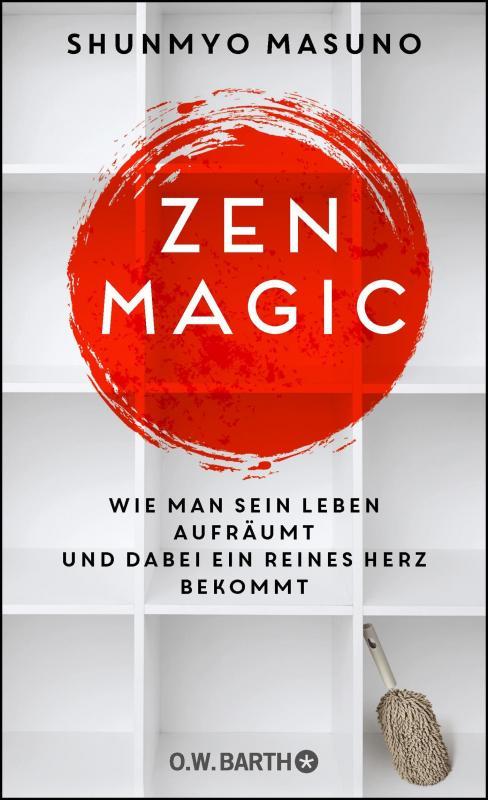Cover-Bild ZEN MAGIC
