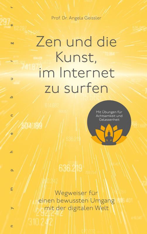 Cover-Bild Zen und die Kunst, im Internet zu surfen