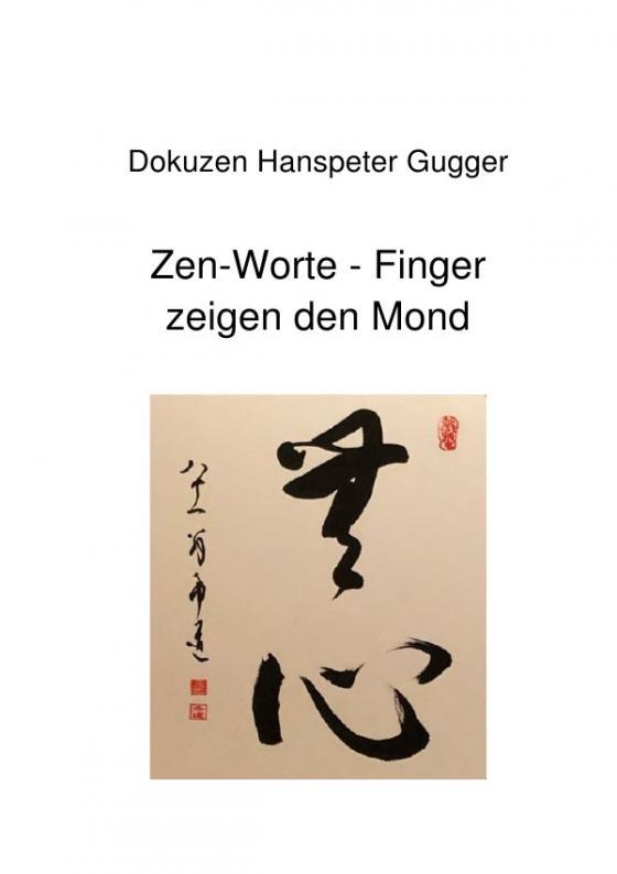 Cover-Bild Zen-Worte